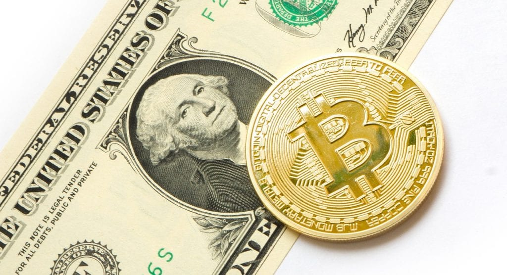 Bitcoin omrekenen naar Euro, USD en meer currencies