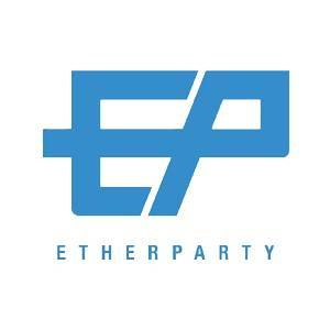 Etherparty kopen Bancontact - Etherparty Wallet